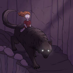 Little Red's Wolf