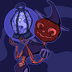 Jack's Lantern