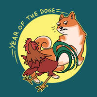 Year of the Doge