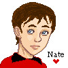Nate by queerstag