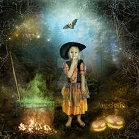 Halloween Potion