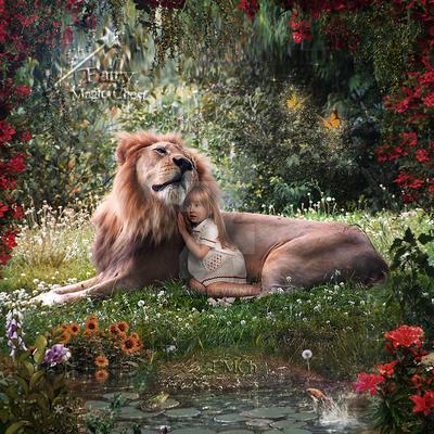Tender friendship