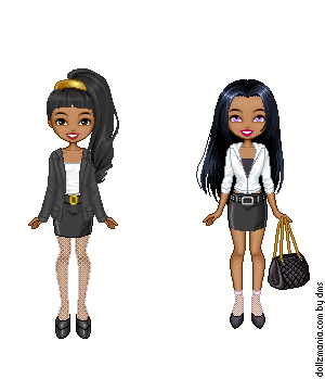 China Anne McClain and Zendaya by jazzgirl3223