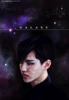Galaxy by ohsh