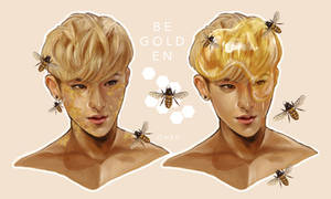 Be Golden