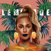 Lemonade (Beyonce) by ohsh