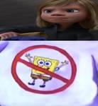 No SpongeBob Day Makes Riley Angry