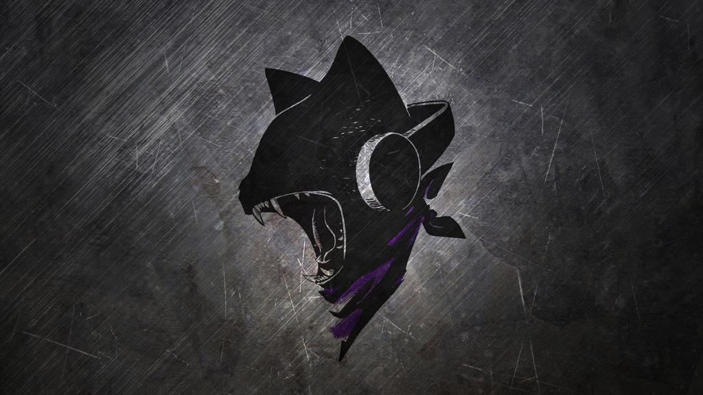 Black Cat Monster K Fuz