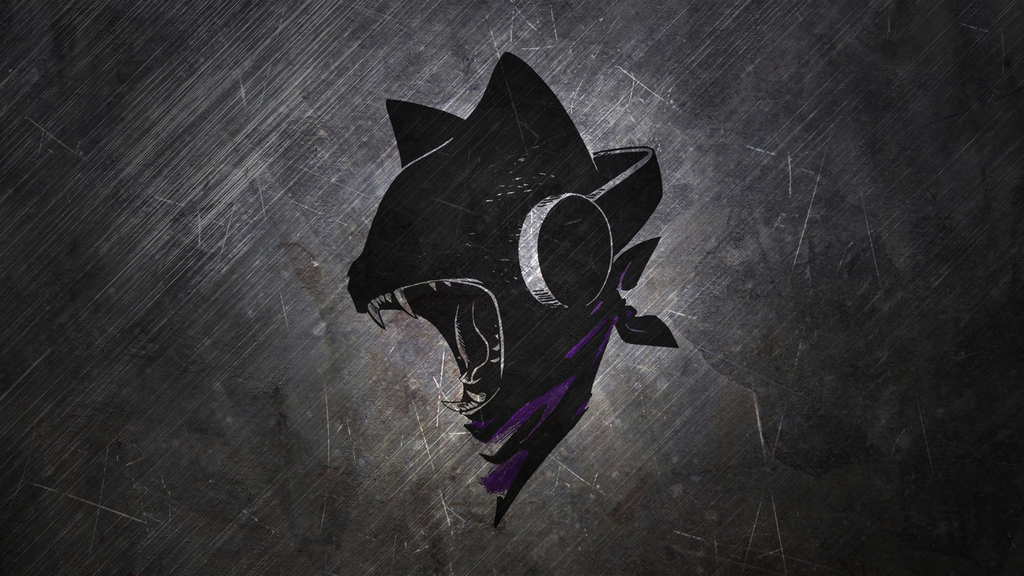 Monstercat Uncaged Metal Wallpaper by Wuphaz by Wuphaz on