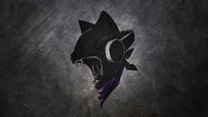 Monstercat Uncaged Metal Wallpaper by Wuphaz