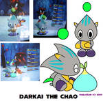Darkai the Chao