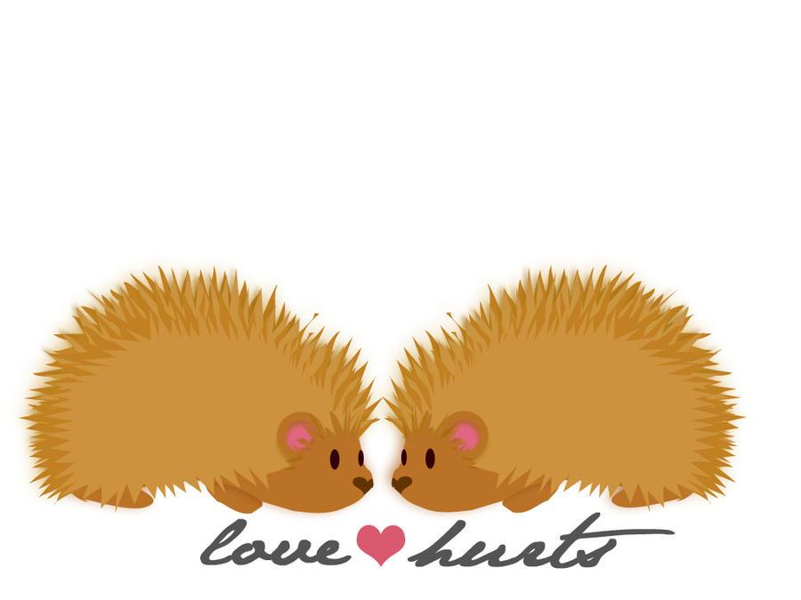 Love hurts II by MinnieSFD