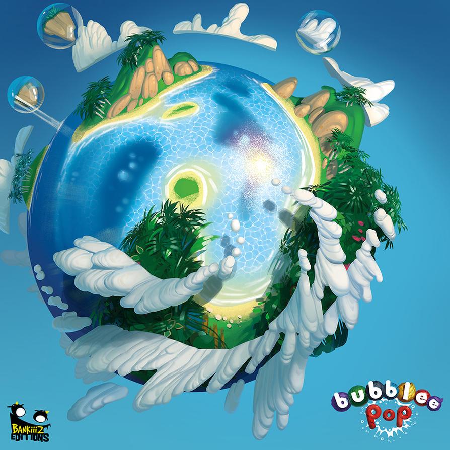 Planet Summer by AlexeyRudikov