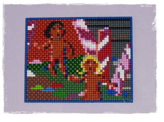 Pixelhobby Kq1 Gingerbreads