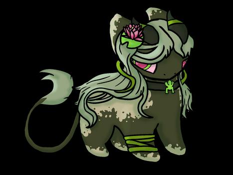 Kelpie (Approved Katragoon MYO)