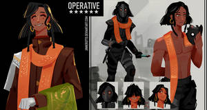 [closed] + Operative Auction +