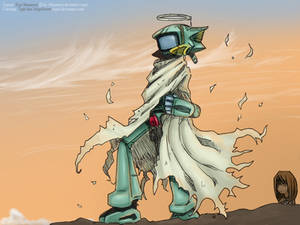 Lord Canti -fooly cooly-