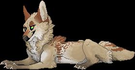 big ears by CoyoteSoot