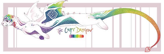 The Craft Dragon