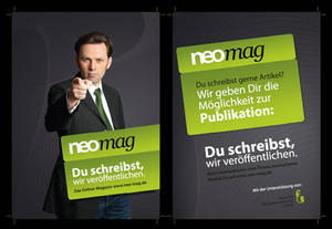 neo-mag Flyer