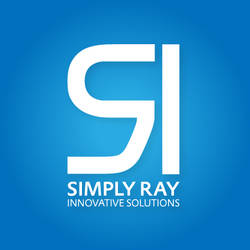 SIMPLY RAY - LOGO