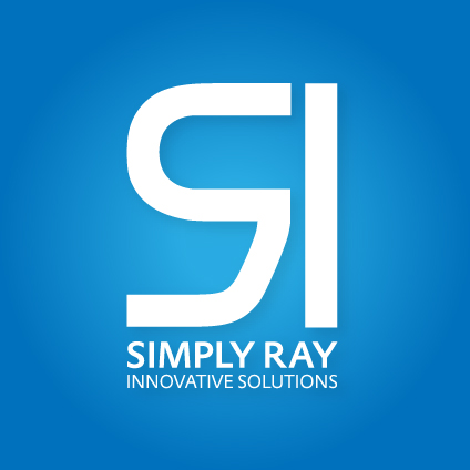SIMPLY RAY - LOGO by simplyray