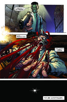 Blood 7 page