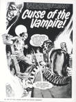 Curse of the Vampire Page