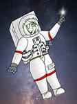 (COMM) Space Float