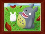 Art Academy - Totoro