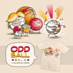Odd Ball - on Woot