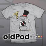 oldPod V2 - on Woot