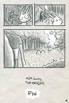 MdMbunny the Origins - 4/4