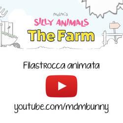 Silly Animals: the Farm - Filastrocca animata