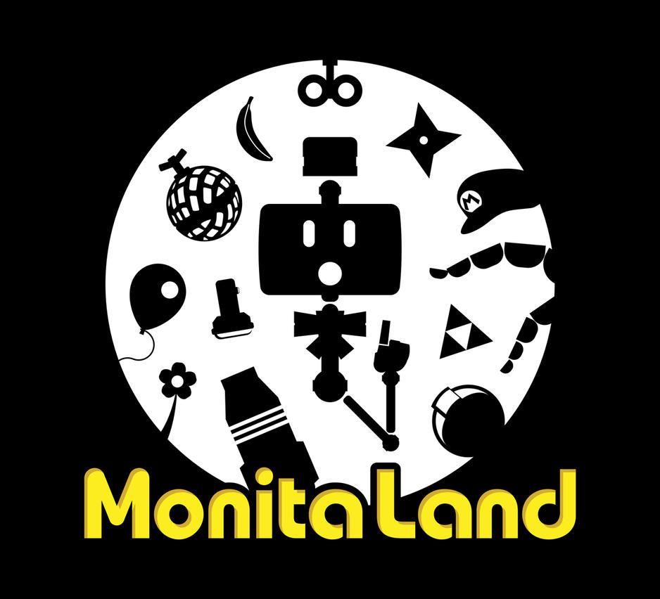 Monita Land by MdMbunny