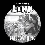 Miyamoto's Link in Sailboat King