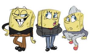 Feb20 - Spongebob