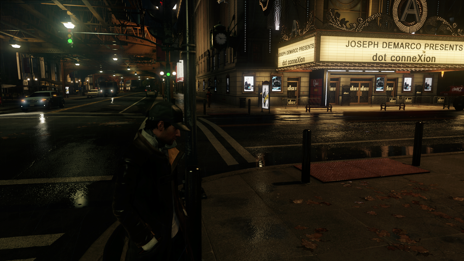Watch Dogs Improve Performance Pc