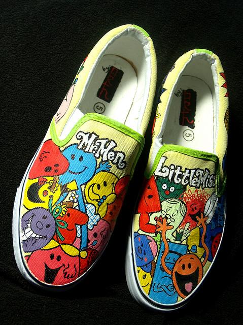 Fox Shoes Men