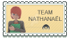 Stamp Team Nathanael by Mizuiren