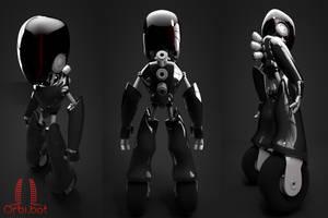 Orbi.bot.WIP by Orbi51