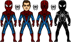 Spider-Man by UltimateLomeli