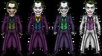 The Joker (Variants)