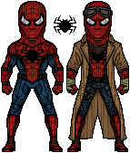 Spider-Man: Dawn of Vengeance by UltimateLomeli