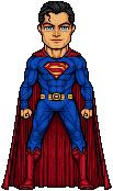 Superman, The Metropolis Marvel by UltimateLomeli