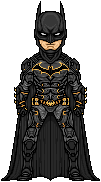 The Batman, The Gotham Knight by UltimateLomeli