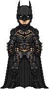 The Batman, The Gotham Knight by UltimateLomeli