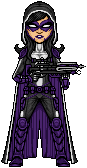 Huntress Variant by UltimateLomeli