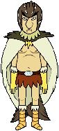 Rick and Morty - Birdperson by UltimateLomeli