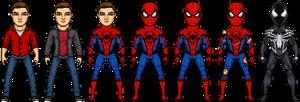 Spider-Man 2018 Update